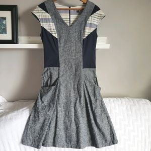 🇨🇦 Jennifer Glasgow Hemp & Organic Cotton Dress